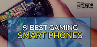 best phones for gaming