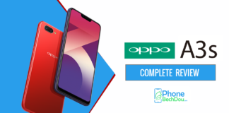 oppo a3s review phonebechdou
