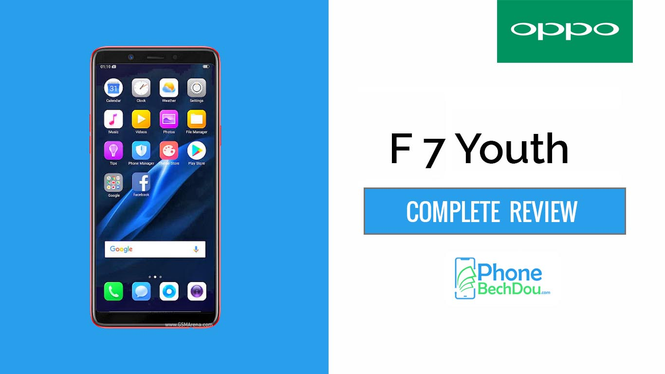 Picked By Us) Oppo f7 youth price in pakistan 2019