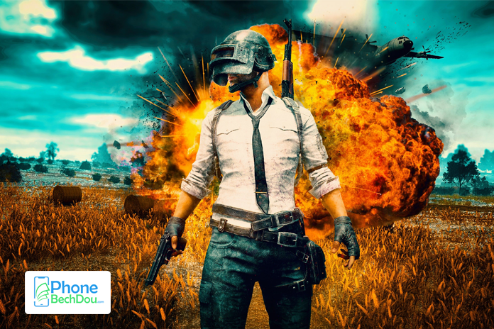 pubg game review phonebechdou