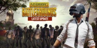 pubg latest update