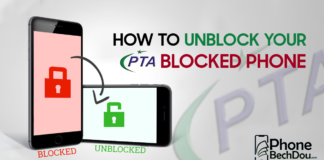how to unblock a pta blocked phone - phonebechdou
