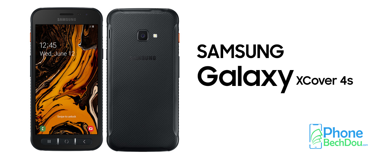 samsung galaxy xcover 4s - phonebechdou