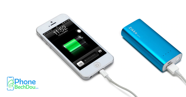mobile battery pack - phonebechdou