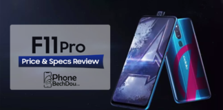 f11 pro price and specs review - phonebechdou
