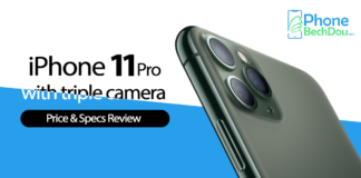 iphone 11 pro price and specs review - phone bech dou