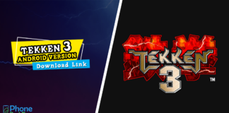 tekken 3 mobile version apk file download link - phonebechdou