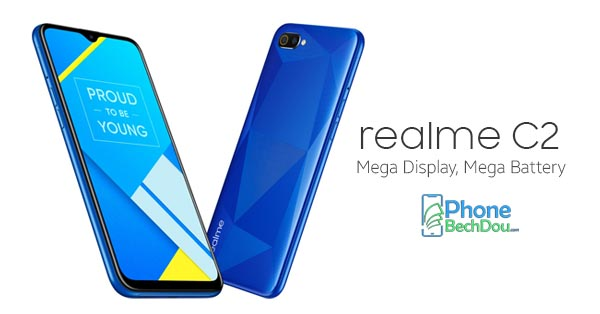 realme c2 price and specs review -phonebechdou