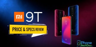 mi 9t price and specs review - phonebchdou