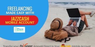 payoneer to jazzcash - phonebechdou