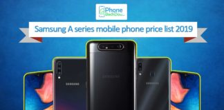 samsung a series price list - phonebechdou