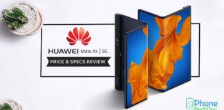 huawei mate xs price and specs review - phonebechdou