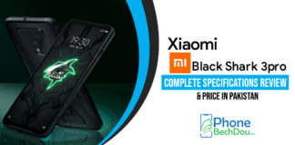 xiaomi black shark 3 pro price