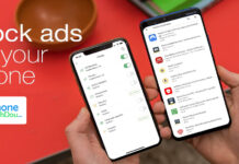 How to block ads on your smartphone