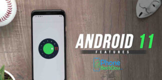 11 most interesting new features in Android 11(Sept.2020)