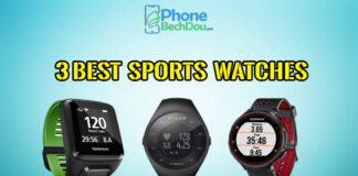 3 best sports for men watches to buy in 2020 (review)
