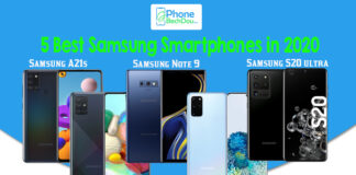 5 Best Samsung Smartphones to buy in 2020 (Cheap & Expensive)