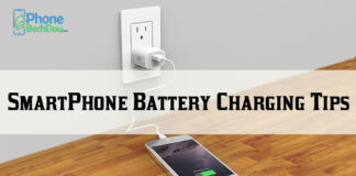 Charging the battery correctly: what is good and what is not?