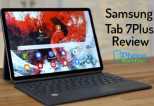 Samsung galaxy Tab s7 plus review