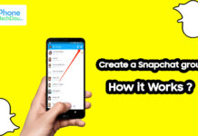 How to Create a Snapchat group – (Best Guide 2020)