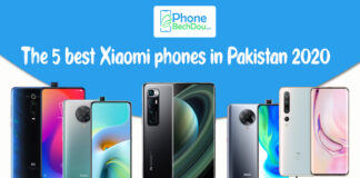 The 5 best Xiaomi phones in Pakistan 2020