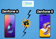 Zenfone 6 vs zenfone 5: which phone is better? (2020 Guide)