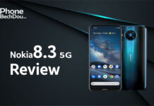 Nokia 8.3 5G review