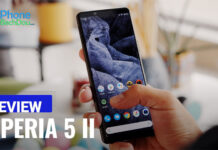 Sony Xperia 5 ll Complete Review 2020