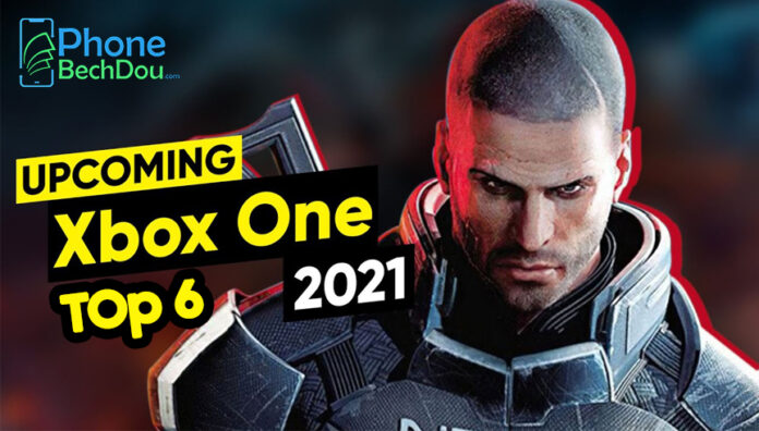 Best Xbox One Games Top 6 Games for Microsoft Console 2021