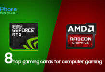 8 top gaming cards for computer gaming in 2020