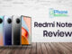 Review of Redmi Note 9T 5G