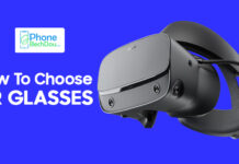 HOW TO CHOOSE VR GLASSES