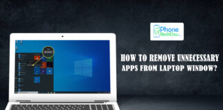 How to remove unwanted programs from windows?