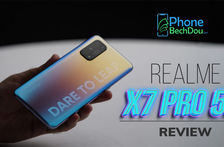 Realme X7 Pro complete review