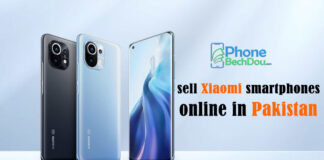 to sell Xiaomi smartphones online in Pakistan