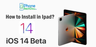 How to install iOS 14 Beta Version to iPad in 2021
