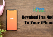 Download Free Music to Your iPhone