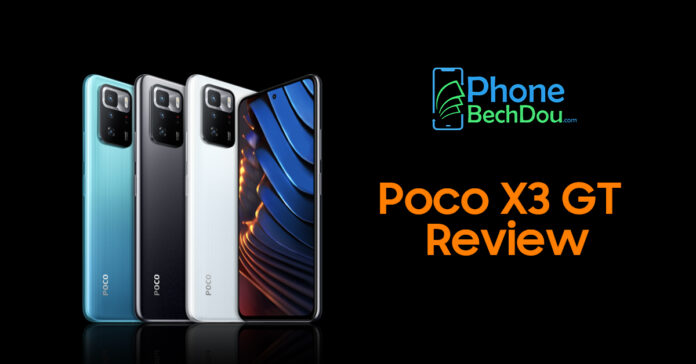 Poco X3 GT 5G Review