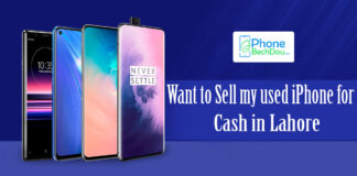 Sell iPhone for Cash near me