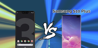 google phone vs samsung phone