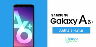 samsung galaxy a6 plus review phonebechdou