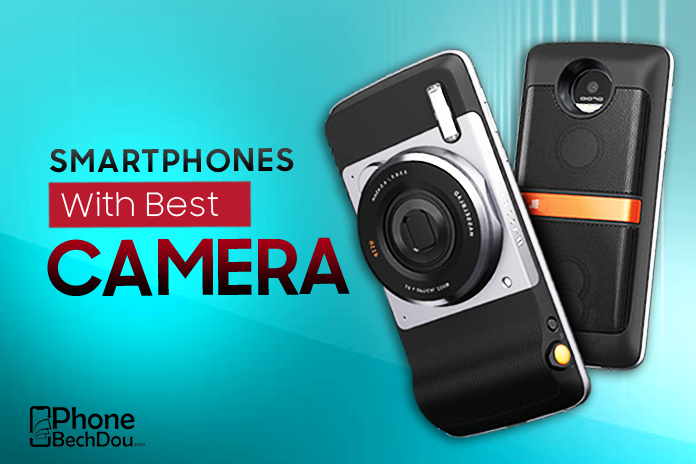 smart phones with best camera