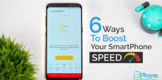 ways to boost up your smartphone speedways to boost up your smartphone speed - Phone Bech Dou