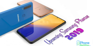 Upcoming Samsung Phones - Phone Bech Dou