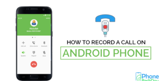 how to record a call on android phone - Phonebechdou