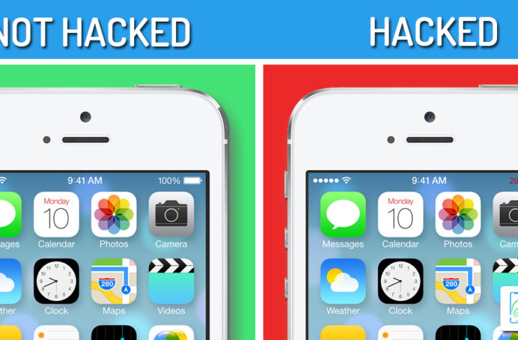 symptoms of hacked phone - PhoneBechDou