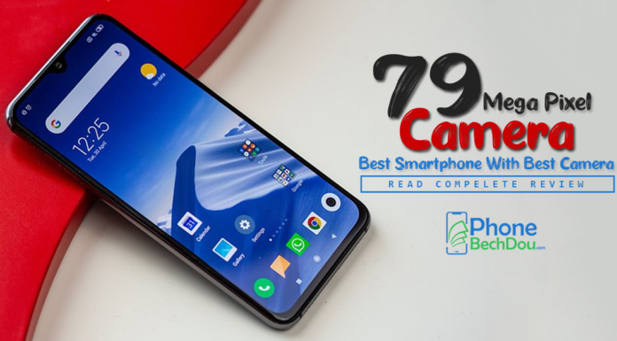 Best smartphone for camera - Phone Bech Dou