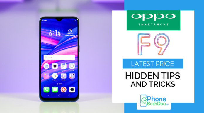oppo review - Phone bech dou