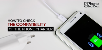 phone & charger compatibility - phone bech dou