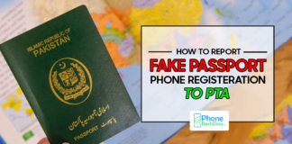 report fake passport phone registeration pta - phone bech dou.png